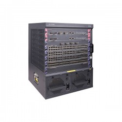 Hewlett Packard Enterprise A7506 Switch Chassis
