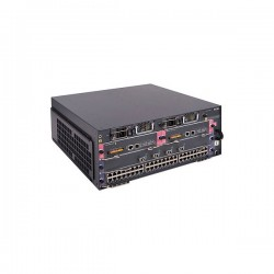 Hewlett Packard Enterprise 7502 Switch Chassis