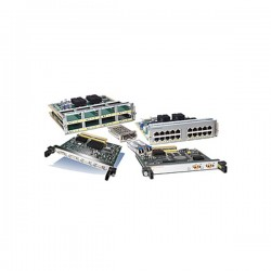 Hewlett Packard Enterprise MSR 1-port Fractional SIC Module