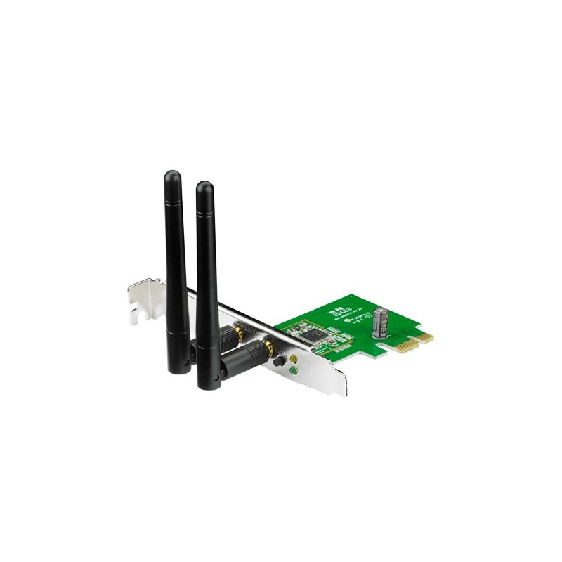 ASUS  PCE-N15 network card & adapter