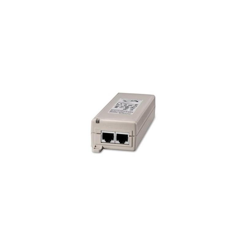 Microsemi PD-3501G/AC PoE adapter & injector
