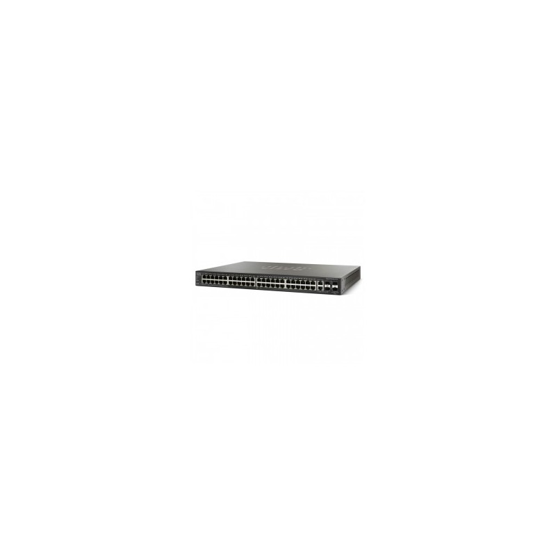 Cisco SF500-48-K9-G5 network switch