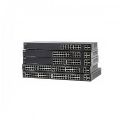 Cisco SF200-24P