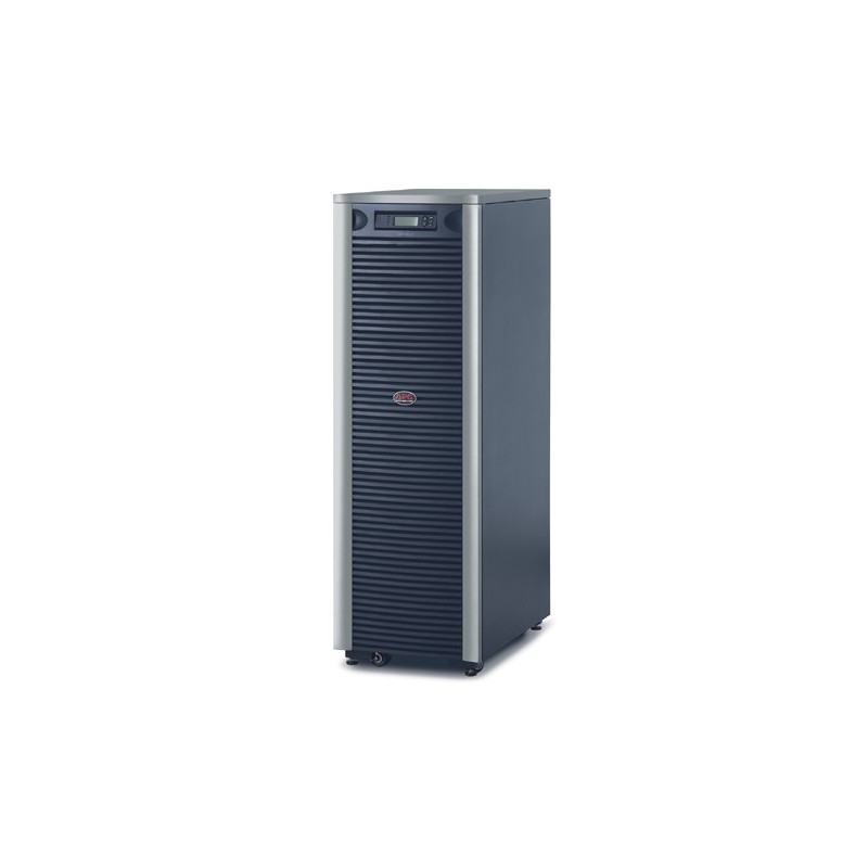 APC Symmetra LX 16kVA Scalable to 16kVA N+1 Ext. Run Tower 220/230/240V or 380/400/415V