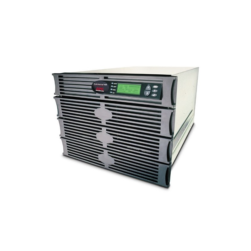 APC SYH4K6RMI uninterruptible power supply (UPS)