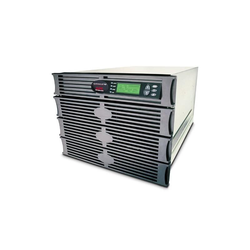 APC Symmetra RM 6kVA exp to 6kVA N+1