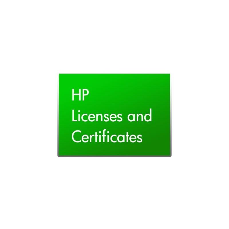 HP MDS 9124 8-port Upgrade RTU