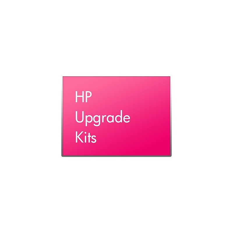 HP 8/40 SAN Switch 8Gb 8-port Upgrade RTU