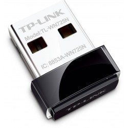 TP-LINK 150Mbps Wireless N Nano USB