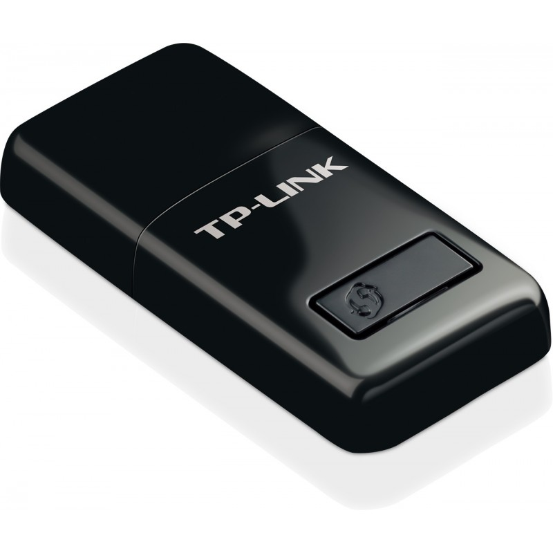 TP-LINK TL-WN823N network card & adapter