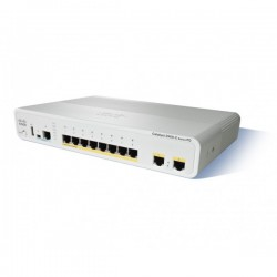Cisco WS-C2960CPD-8TT-L