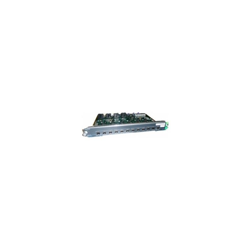 Cisco WS-X4712-SFP+E