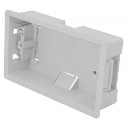 CCS DoubleGang Dryline Back Box