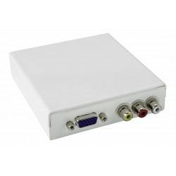 AV Connection Outlet