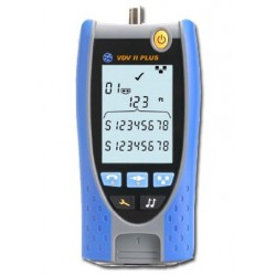 VDV II Plus Cable Tester
