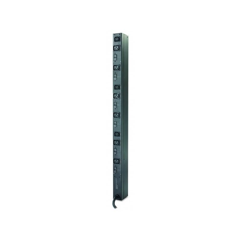 APC Basic Rack PDU AP7555A