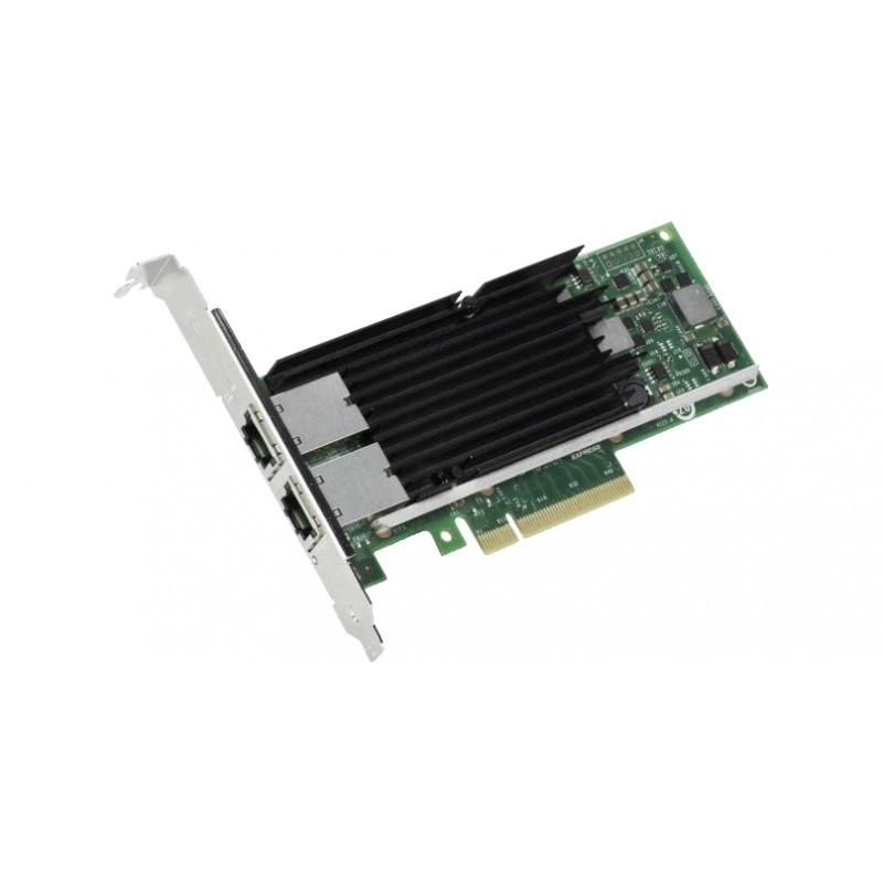 Intel X540T2 network card & adapter