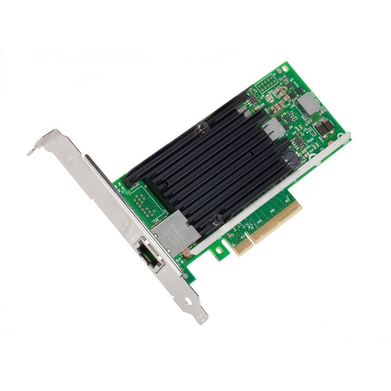 Intel X540T1 network card & adapter