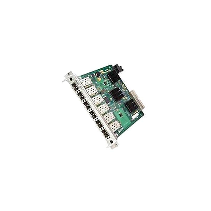 Cisco ASA 6-port SFP