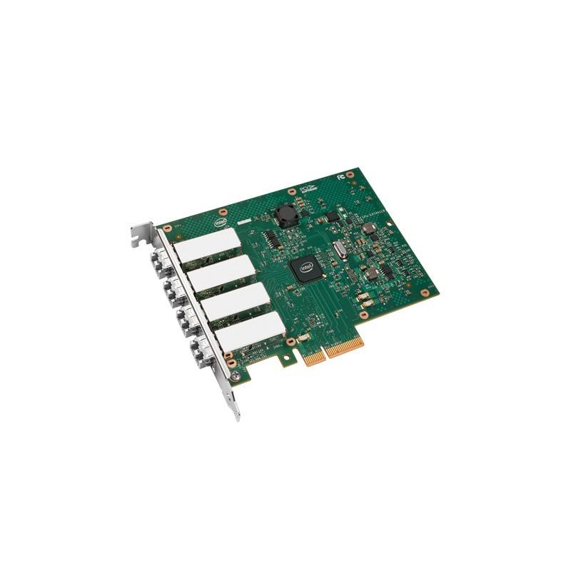 Intel E1G44HF network card & adapter