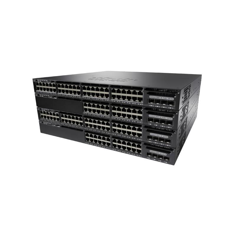 Cisco Catalyst 3650