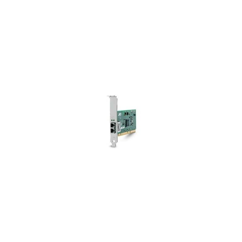 Allied Telesis AT-2931SX/SC 64-bit Gigabit Fiber Adapter Cards