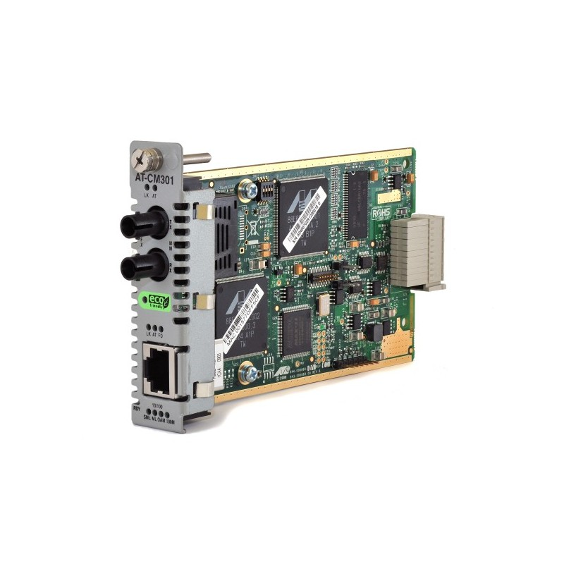Allied Telesis  AT-CM301 network card & adapter