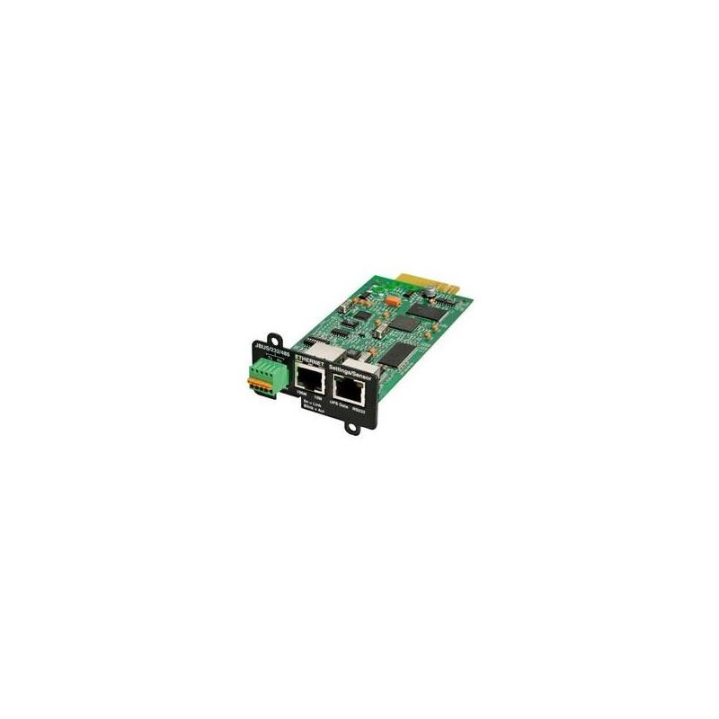 Eaton MODBUS-MS network card & adapter