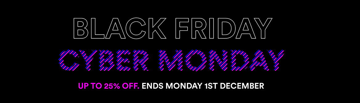 Black Friday & Cyber Monday Deals from Cable Monkey