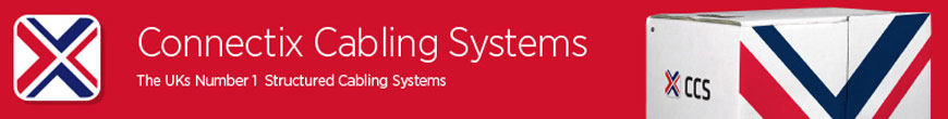 CCS - The UK's number 1 structured cabling system