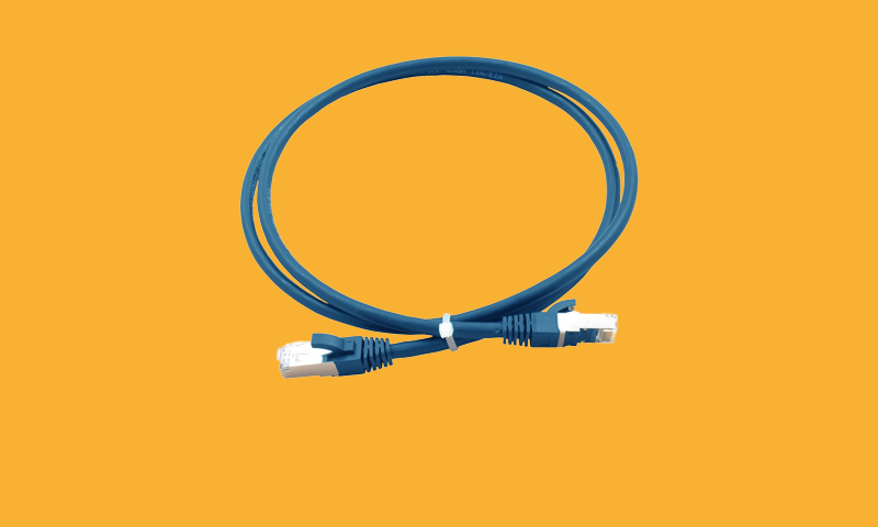 20% Off Cat6a Patch Leads - Click here to shop
